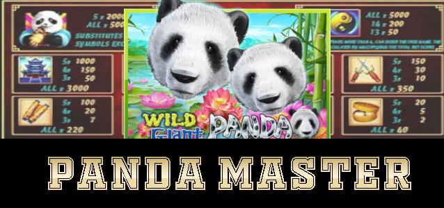 รีวิวเกม Panda Master